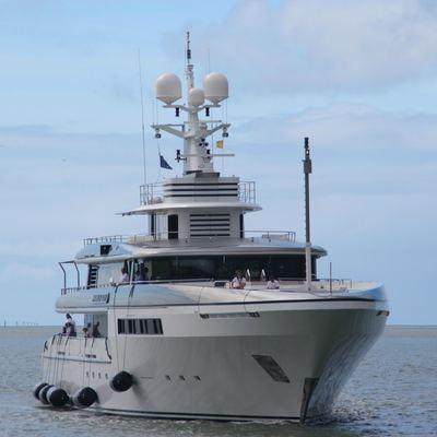 Eternity Yacht
