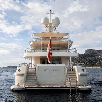 Addiction Yacht