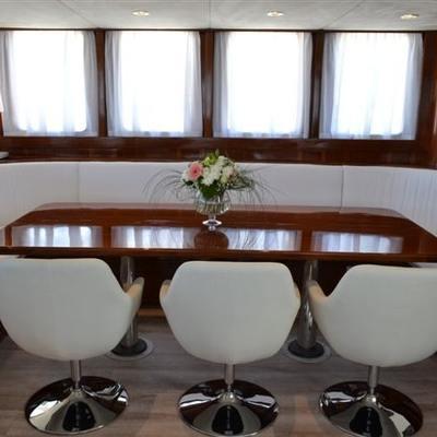 Dvi Marije Yacht