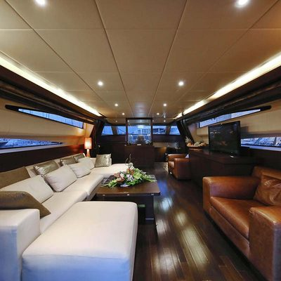 Dream On Yacht