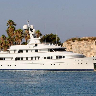 Legend Yacht Main Profile