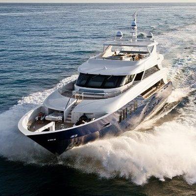 Ipanemas Yacht