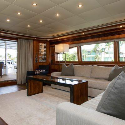 Mambo Yacht