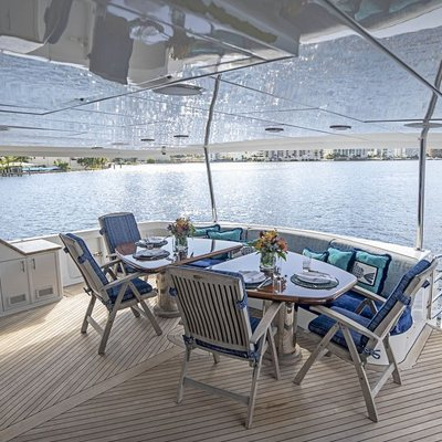 Probability Yacht