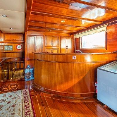 Grand Alaturka Yacht