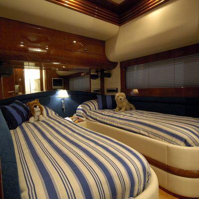 Lady Isabel Yacht