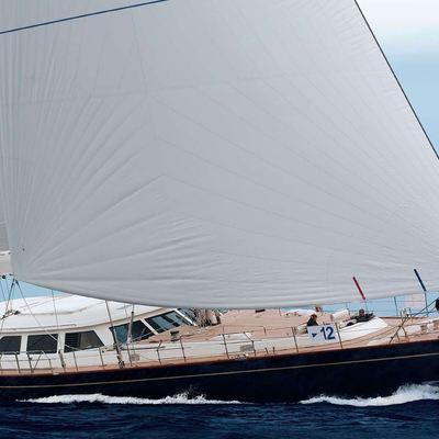 Heritage Yacht Profile