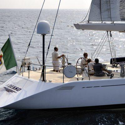 Adesso Yacht