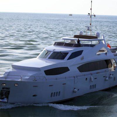 Smyrna Yacht
