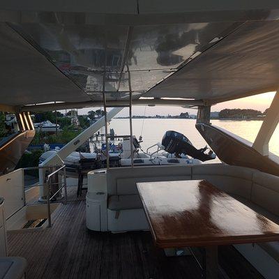 Prime Yacht