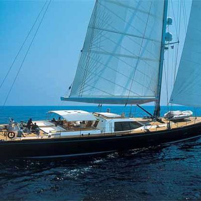 Vaimiti Yacht Sailing