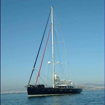 Karya IV Yacht