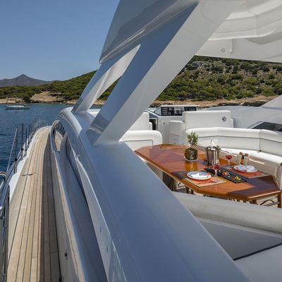 L'Equinox Yacht