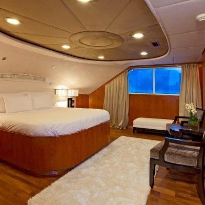 Callista Yacht Master Cabin