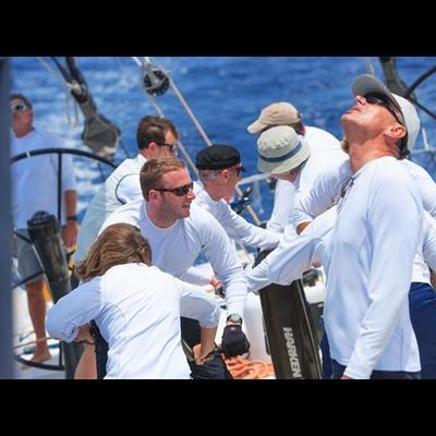 Med Spirit Yacht