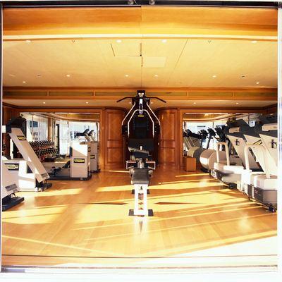 Freedom Yacht Gymnasium - Overview