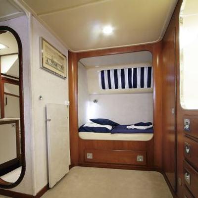 Surubim Yacht