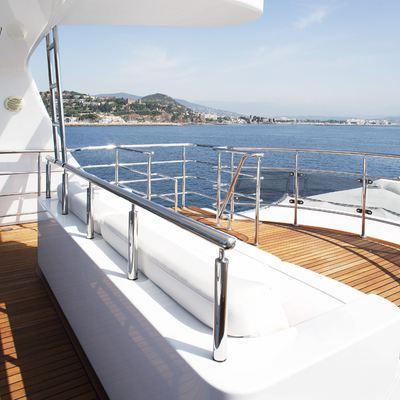 Talisman Maiton Yacht Hard Top