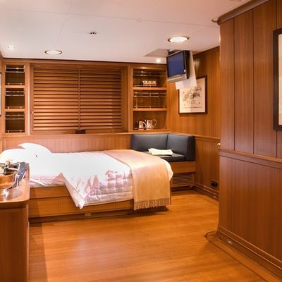 Heritage Yacht Single Cabin