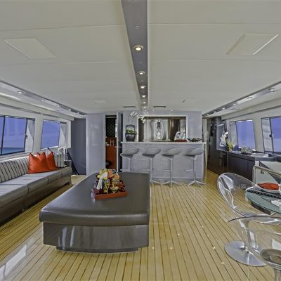 First Home Yacht
