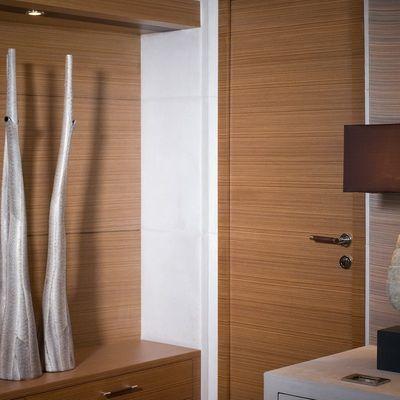 Namaste 8 Yacht Master Stateroom - Artwork