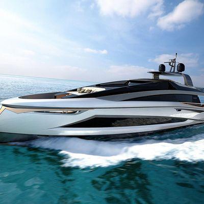 Adamas 6 Yacht