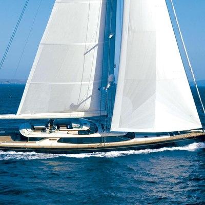 Tiara Yacht Profile