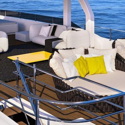 December Six Yacht