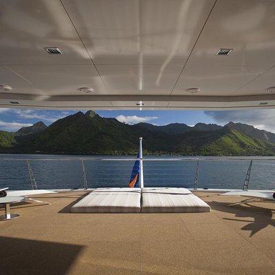 Big Fish Yacht Master Terrace