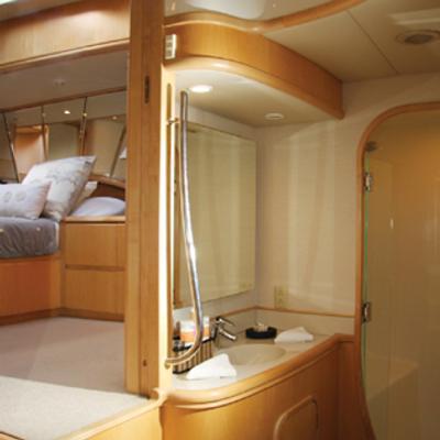 Bel Mare Yacht