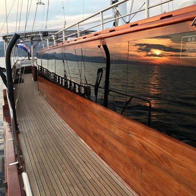Stella Maris Yacht