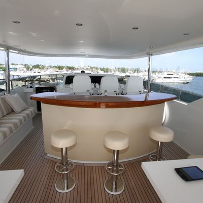 Sterling V Yacht