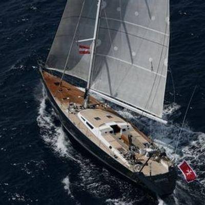Noheea Yacht