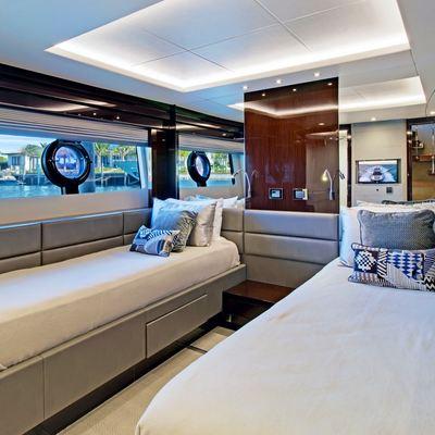 Enterprise Yacht