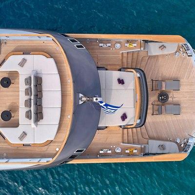 Geco Yacht