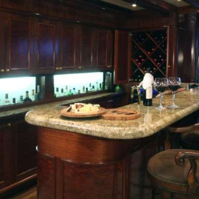 Far From It Yacht Bar