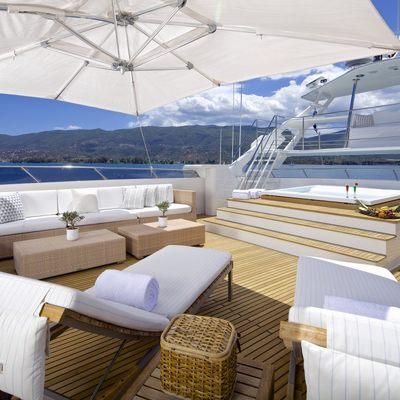 Davina Yacht
