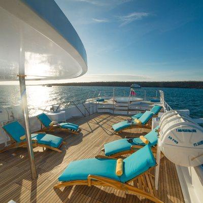 Majestic Yacht