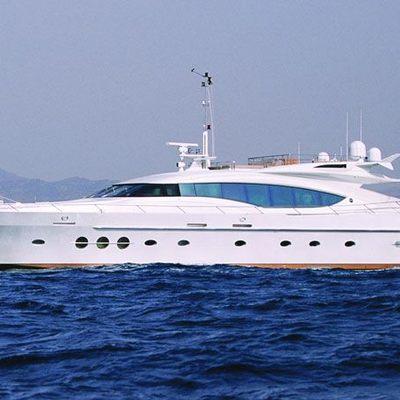 Escape II Yacht Profile