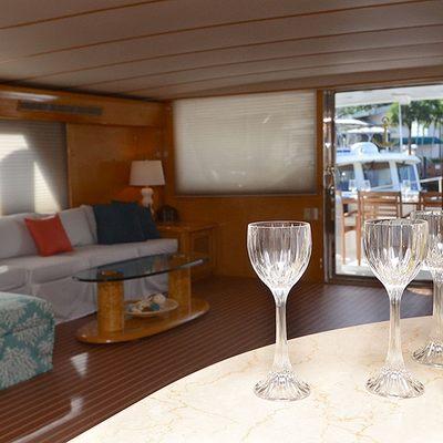 Suite Life Yacht