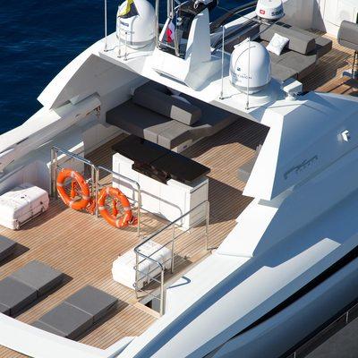 Keros Island Yacht