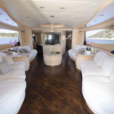 Princess L Yacht