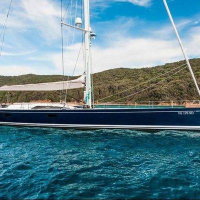 SOLLEONE III Yacht