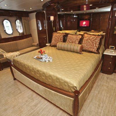 Divertimento II Yacht