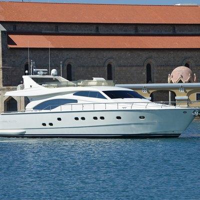 Mary Yacht