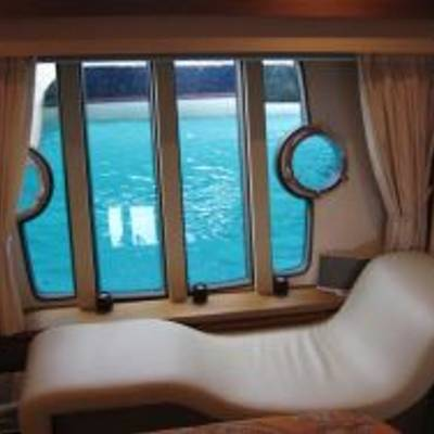 My Sharon Yacht