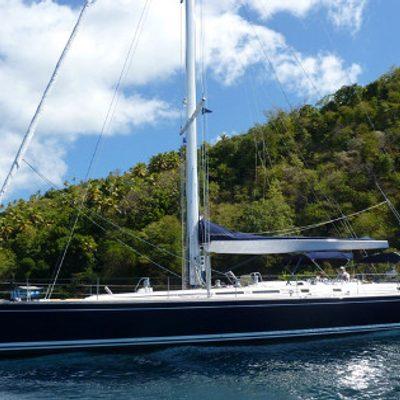 Seawolf 3 Yacht