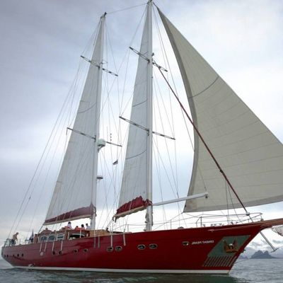 Orient Pearl Yacht
