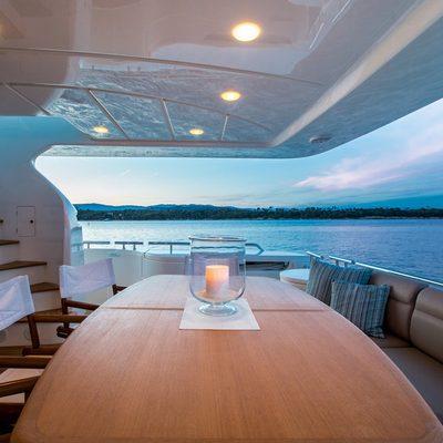 Piola Yacht