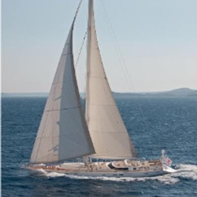 Victoria D Yacht